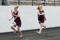 2012 Northern Divisional Track