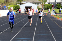 FF 2015 District Track Great Falls