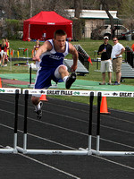 Fairfield 2013 District Track