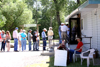 Choteau Chamber Steak Fry