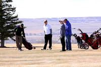 2014 CHS Golf tourney