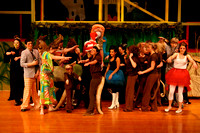 Seussical Play